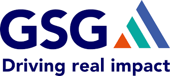 Logo del Global Steering Group for Impact Investment