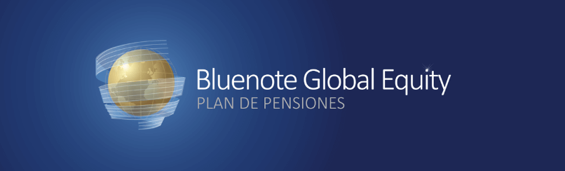 Bluenote plan de pensiones