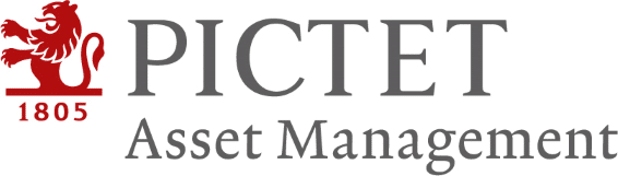 Logo: Pictet AM