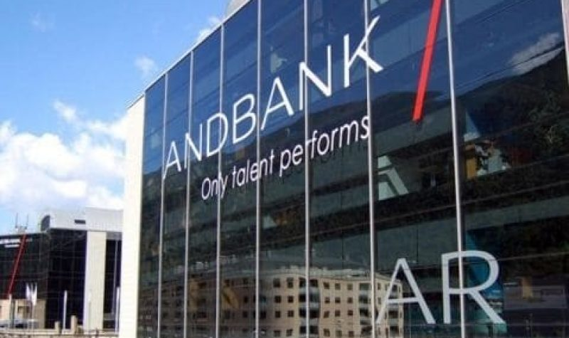 Andbank compra Bank Degroof Petercam Spain