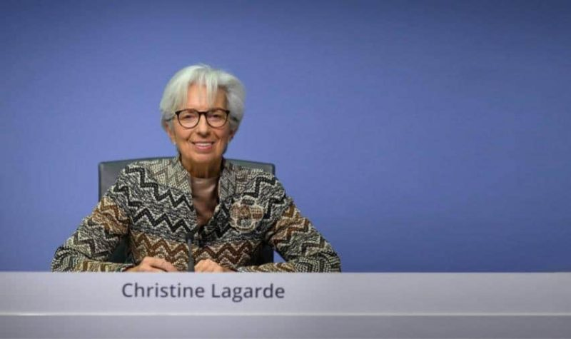 banco-central-europeo-christine-lagarde-presidenta