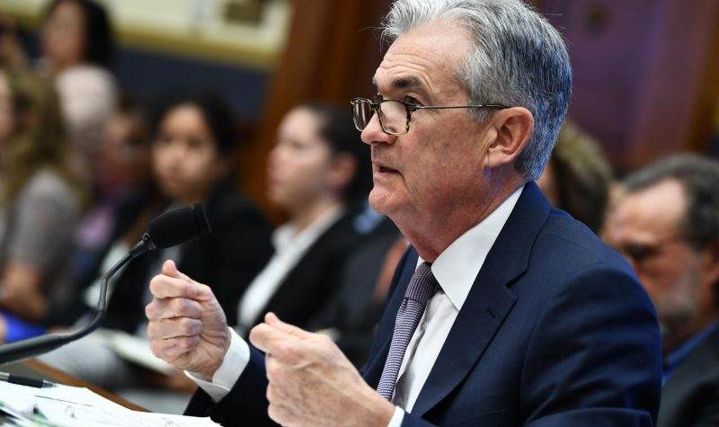 El discurso de Jerome Powell en Jackson Hole: responsable pero no culpable