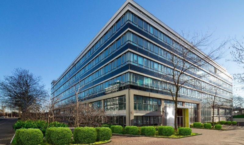 La Française Real Estate Partners International adquiere una oficina en propiedad en Düsseldorf
